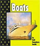 Boats, Gail Saunders-Smith, 156065497X