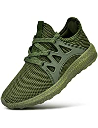 Amazon Com Green Sneakers Shoes Clothing Shoes Jewelry