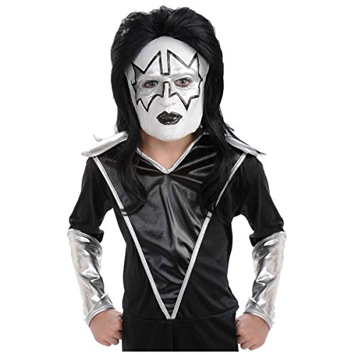 The S (Ace Frehley Costumes)