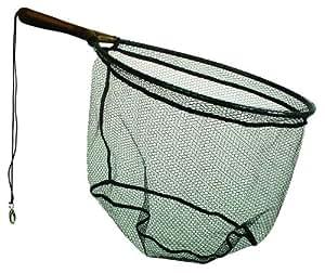 Frabill rubber handled trout landing net 3672 for Amazon fishing net