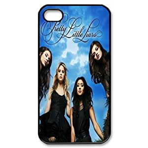 Pretty Little Liars - Design TPU Case Protective Skin For iPhone 5 5s iphone 5 5s-81428