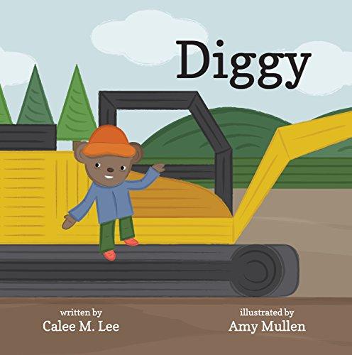 Diggy (Xist Children's Books)