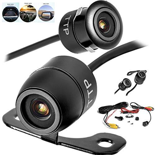 Bestselling Backup Cameras
