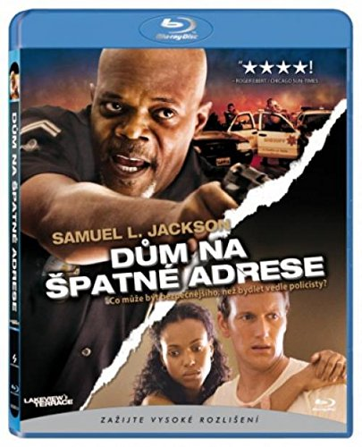 Dum na spatne adrese (Lakeview Terrace)