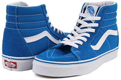 Ua Hautes Homme hi Bleu Sk8 Vans Sneakers ZvdFdq