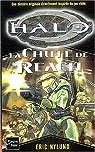 Halo, tome 1 : La Chute de Reach par Nylund