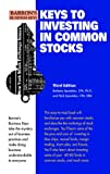 img - for Keys to Investing in Common Stocks (Barron's Business Keys) book / textbook / text book
