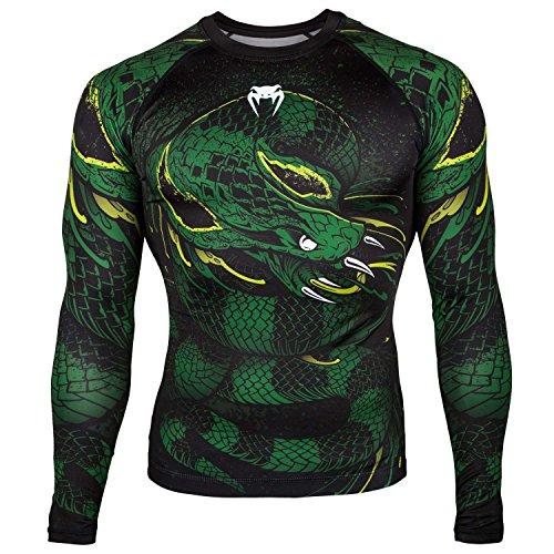 Venum rash guard bjj 2019