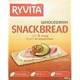 RYVITA Wholegrain Snackbread 125g