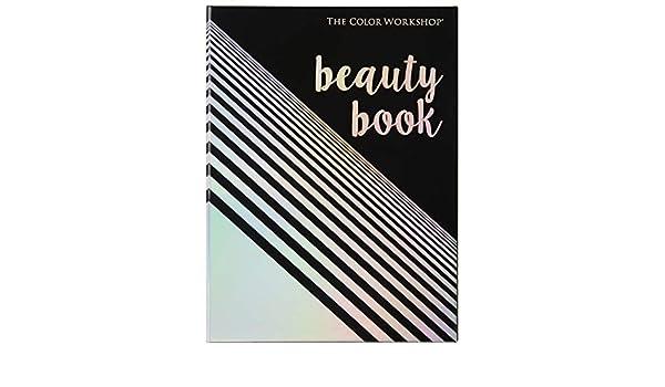 Amazon.com: Markwins Cof Beauty Book 4803410: Beauty