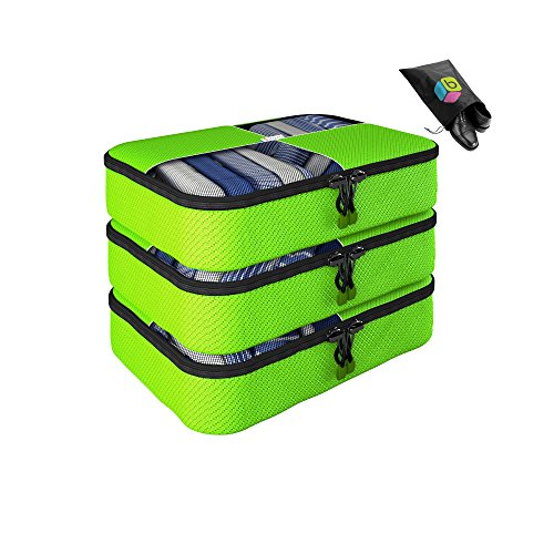 Packing Cubes Organizer Included Accessories product image