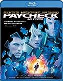 Paycheck [Blu-ray] (Bilingual)