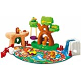 Mattel - Fisher Price H4324 - Little People ABC Zoo