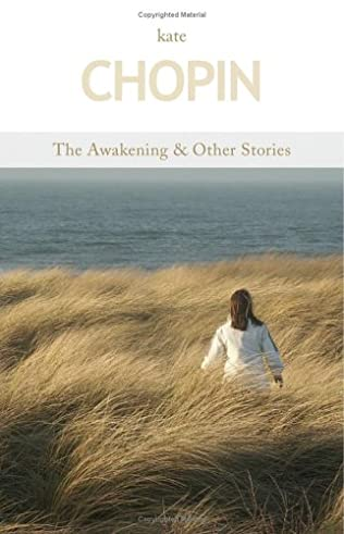 book cover of The Awakening and Selected Stories