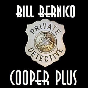 Cooper Plus Audiobook