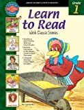 Learn to Read With Classic Stories, Grade 1
