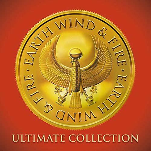 CD : Earth Wind & Fire - Ultimate Collection (United Kingdom - Import)