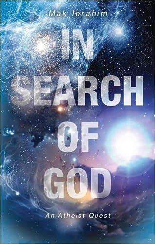 In Search Of God Mak Ibrahim 9781613460771 Amazon Com Books