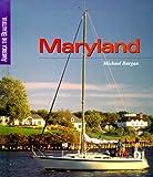 Maryland, Michael Burgan, 0516210394