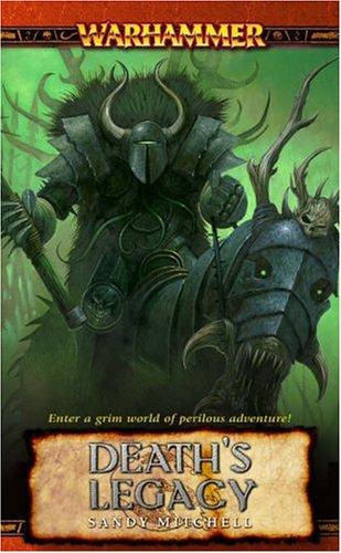 Death's Legacy (Warhammer: Blood on the Reik) pdf epub