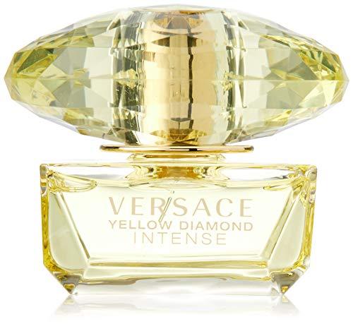 VERSACE Yellow Diamond Intense Eau De Parfum Spray, 1.7 Fluid Ounce