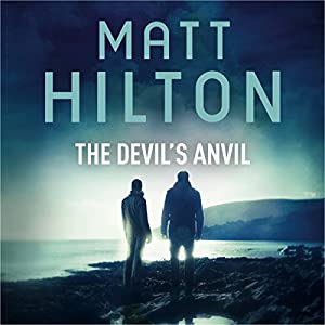 The Devil's Anvil Audiobook