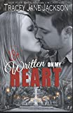img - for Written on my Heart (The Oracles Series) (Volume 1) book / textbook / text book