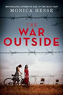 Book Cover: The War Outside