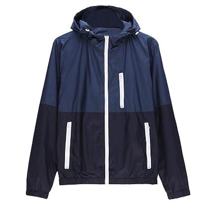 b8795327924 Image Unavailable. Image not available for. Color  BingYELH 2019 Men  Fashion Winter Jacket