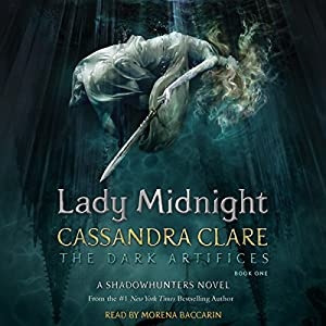 Lady Midnight Hörbuch