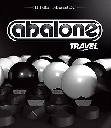 Abalone - Juego de estrategia (versión en francés): Amazon.es ...