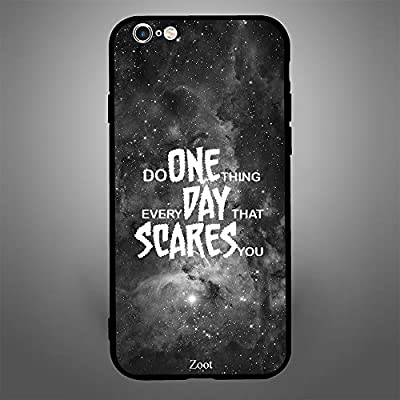 iPhone 6s Plus Do One Thing Everyday That Scares you: Amazon ae