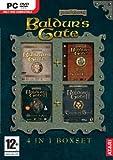 Baldur's gate compilation