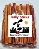 Pets Bully Sticks Review and Comparison
