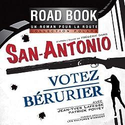 Votez Bérurier (San-Antonio 1)