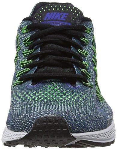Nike Sneakers Basses femme Multicolore FA403, 38,5 EU