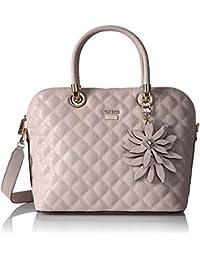 cheap guess handbags outlet gt78  GUESS Jordyn Dome Satchel