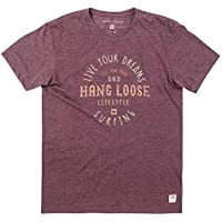 Moda - Roxo - Camisetas e Blusas   Roupas na Amazon.com.br b756623cbf5