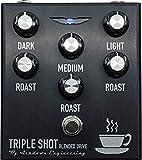 Ashdown Triple Shot Multi-Band Blendable Overdrive