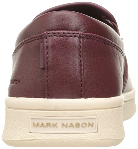 shop for for sale fake Mark Nason Los Angeles Women's Canyon Fashion Sneaker Burgundy clearance classic latest online outlet sneakernews 8lpFOD