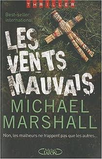 Les vents mauvais par Marshall Smith