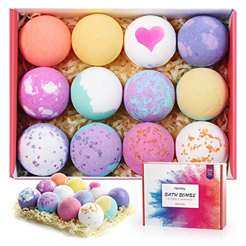 🥇 Homasy Bath Bombs