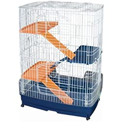 4 Story Ferret Cage