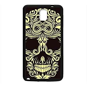 Fashion Unique Special Black samsung galaxy note3 case