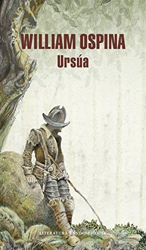 Descargar Libro Ursúa William Ospina