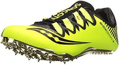 Saucony Men S Showdown  Track Shoe