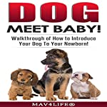 Dog Meet Baby!: Walkthrough of How to Introduce Your Dog to Your Newborn! | Mav4Life
