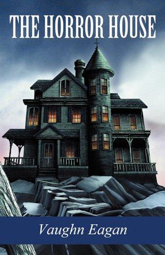 Download The Horror House PDF ePub fb2 book