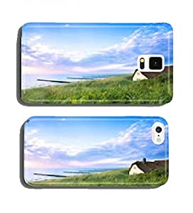 the house cell phone cover case Samsung Note 4