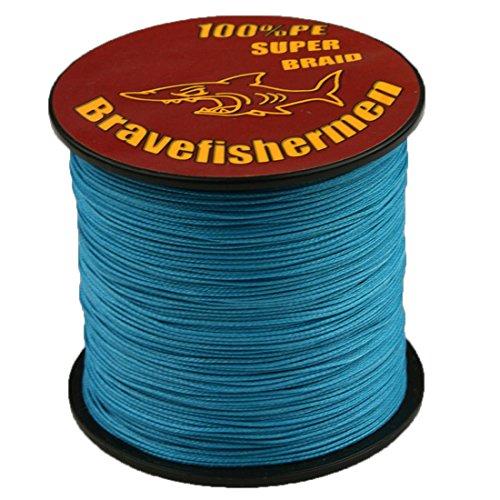 Bravefishermen Strong Braided Fishing to100LB product image